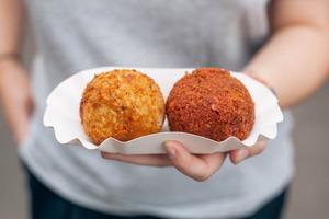 Как прошёл юбилейный Городской маркет еды