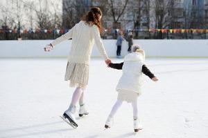 Планы на зиму: Развлечения в парках