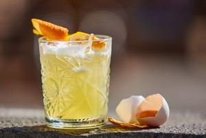 Три простых коктейля на виски