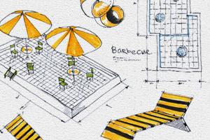Идеи для города: Общественные бассейны в фонтанах