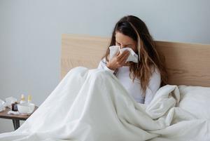 Как понять, что у меня слабый иммунитет?