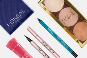 6 осенних тенденций в макияже и 18 продуктов, чтобы повторить их дома