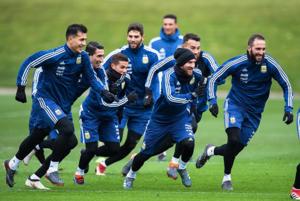 Какие футбольные сборные приедут в Нижний Новгород на чемпионат мира
