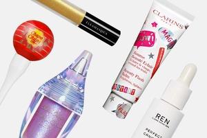 5 осенних тенденций в макияже (и 15 продуктов)