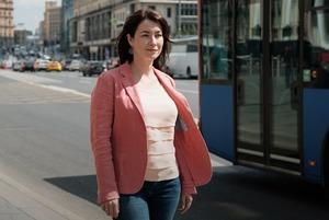 Как мэрия борется с автолюбителями, ГИБДД — с пешеходами, а метро собирает личные данные