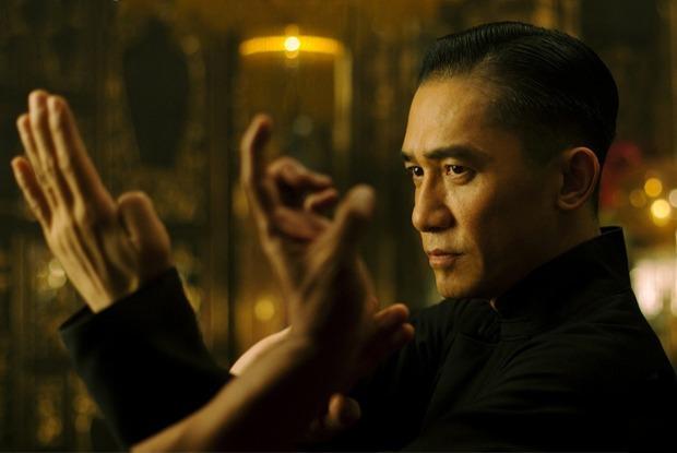 «О да! Еда!», китайское кино, «Скромный герой» Марио Варгаса Льосы