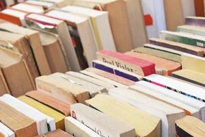 Гид по книжному фестивалю Bookmarket