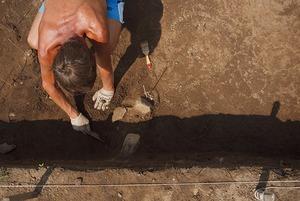 Как археологи в Приморье раскапывают кладбище чжурчжэней