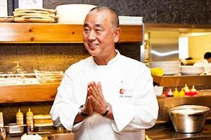 Интервью: Владелец Nobu о том, как делать рестораны с душой