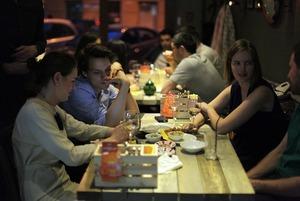 Дело Beirut: Что нужно знать о войне СК с маленьким петербургским кафе