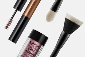 Что покупать у Wycon, NYX, Kiko Milano, Inglot и H&M Beauty