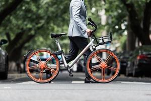 Тысячи велосипедов и никаких субсидий: Каким будет новый велопрокат в Петербурге