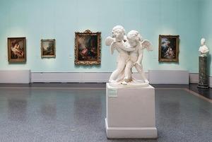 «Наши потери — более 15 миллионов рублей»: Как московские музеи и галереи выходят из карантина