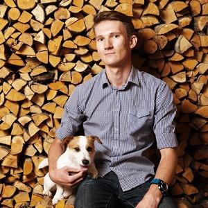 Как бросить офисную работу и начать делать мебель для собак