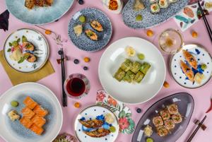 Суши с фуа-гра и «Дорогая Ксения»: Что пробовать в ресторанах Екатеринбурга летом 2020 года