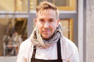 Шефы Omnivore: Пеэтер Пихел о местных продуктах и ресторанах в Таллине