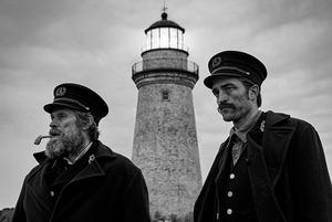 «Маяк»: Хитовый триллер с Паттинсоном и Дефо на заколдованном острове