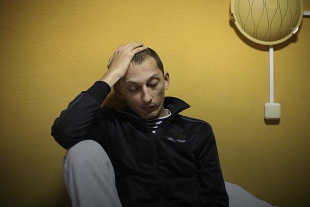 Нефотогеничные вопросы: Социальный инстаблогер Дмитрий Марков в Иркутске