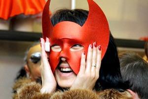 Где взять костюм на Хеллоуин: 8 магазинов и прокатов