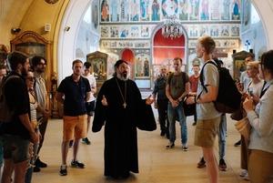 Жестокие задержания и укрытие в церкви: Каким был митинг за честные выборы в Москве
