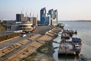 Сколько стоит жизнь в Барнауле