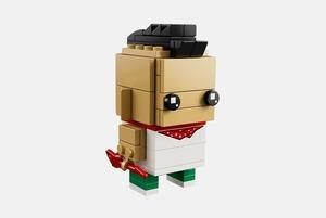 Набор GoBrickMe от LEGO