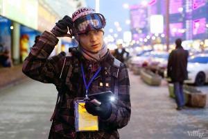 Вова Москва: «Нашисты спрашивали, как связь с космосом»