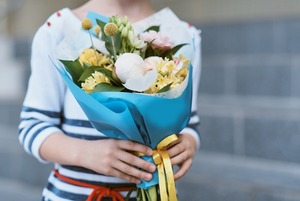 Учителя — о том, почему цветы на День знаний не нужны