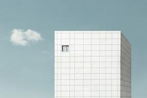 Архитектурная геометрия в инстаграме Дмитрия Яговкина