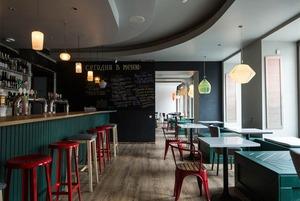 10 кафе, баров и ресторанов июля