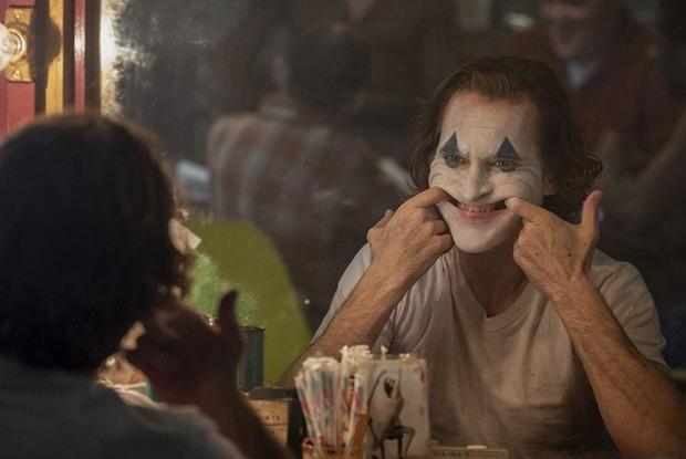 «Джокер» и другие новые фильмы против системы