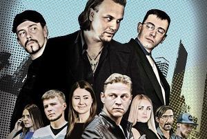 В Братске снимают триллер о происках Госдепа в сибирской глубинке