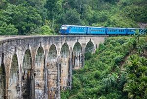 Сколько стоит жизнь на Шри-Ланке