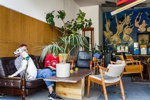 Кафе «Сюр», ставшее главным открытием лета, могут закрыть из-за жалоб местных жителей