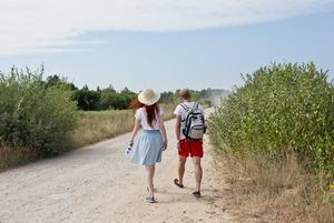 5 классных маршрутов для детей по парку «Никола-Ленивец»