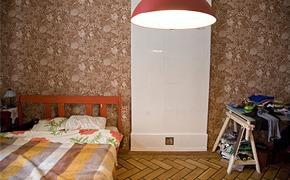 Квартира недели: Романов переулок