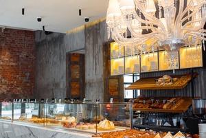 Casa Corona Moscow, Remy Kitсhen Bakery в «Депо» и сингапурская кухня