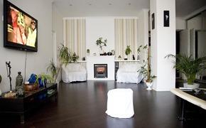 Квартира недели: Чистые Пруды