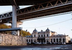 Необычные здания, в которых работают жители Нижнего Новгорода