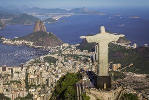 Сколько стоит жизнь в Рио-де-Жанейро