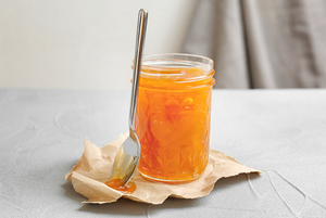 3 рецепта варенья для осенних чаепитий