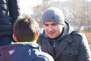 «Естественный отбор»: кто и зачем занимается волонтерством в Иркутске
