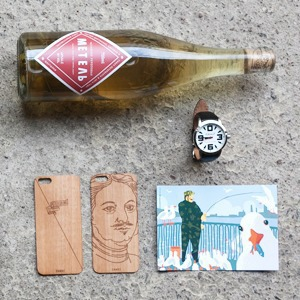 30 лучших сувениров из Петербурга
