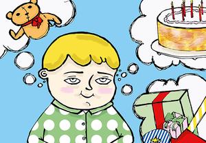 Что лучше не делать на детском дне рождения?