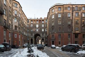 «Туда не попасть с экскурсией»: Как Толстовский дом закрылся от посторонних