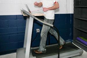 Работа над собой: Александра Шевелева о гибриде рабочего стола и беговой дорожки