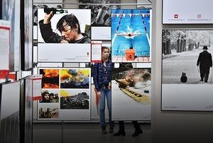 5 причин посетить выставку World Press Photo во Владивостоке