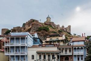 Сколько стоит жизнь в Тбилиси