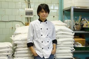 Мечты Кадзу: Как японский предприниматель запустил производство рамена в Петербурге