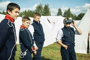 «Мы не наигрались в солдатиков»: Как живут реконструкторы Бородинского сражения